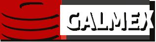 Galmex - Kolejna witryna oparta na WordPressie