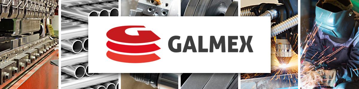 Galmex – Bialystok | Poland - Laser cutting, metal machining, galvanic coatings