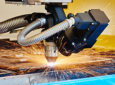 Laser cutting of profiles and pipes Galmex – Bialystok | Poland