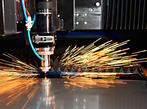 Laser cutting of sheet metals Galmex – Bialystok | Poland