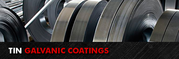 Tin galvanic coatings Galmex – Bialystok | Poland