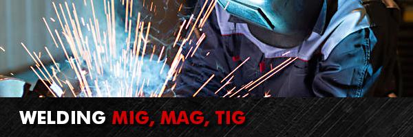 Welding Mig, Mag, Tig Galmex – Bialystok | Poland